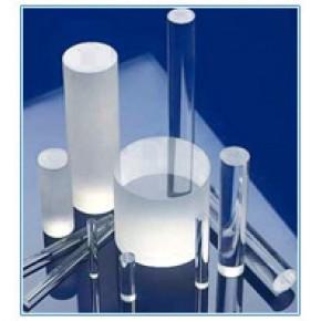 单晶炉调试石英棒测试棒,高纯石英棒,光纤石英棒,石英棒