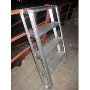船用舷梯,车间用梯,铝合金悬挂梯