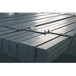 Q345/镀锌/不锈钢/扁钢
