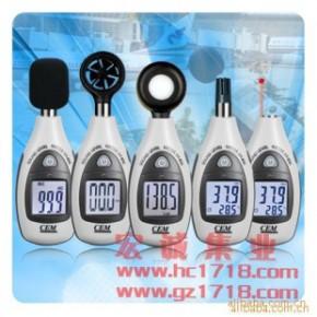 CEM 分贝仪噪音计噪音仪 DT-8850机械噪音