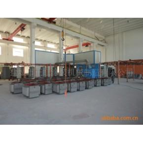 厂方喷塑线、喷粉线:机械、机械配件、箱体