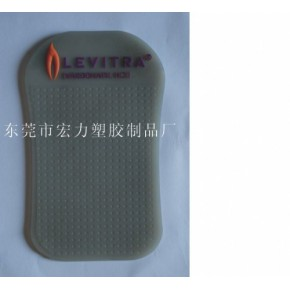 PVC软胶手机防滑垫,硅胶防滑垫
