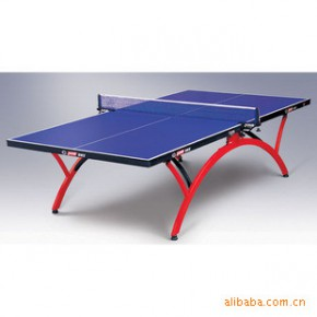 红双喜2828小彩虹乒乓球桌