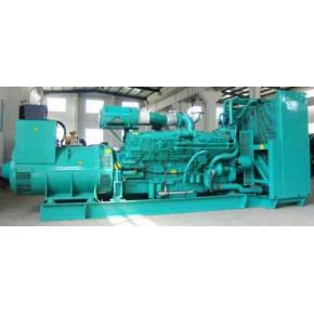康明斯系列柴油发电机组