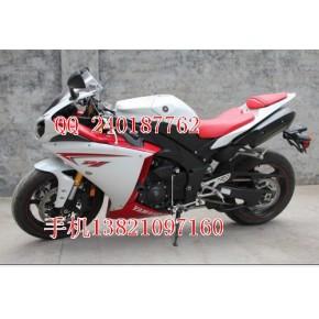 特价出售10款雅马哈YZF-R1摩托车价格5000元