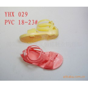 拖鞋、吹气鞋、水晶鞋、EVA鞋 塑料拖鞋