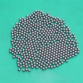 铝铸件抛丸用不锈钢丸