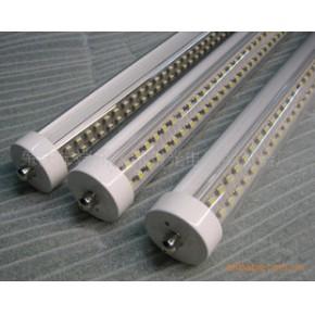 FA8单针脚LED高亮度日光灯