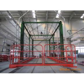 订做非标框架升降机 电动升降台
