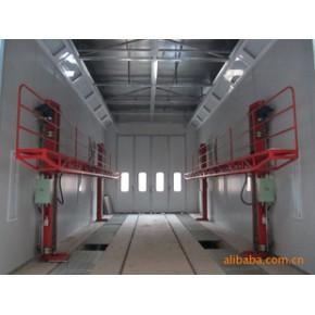 订做非标侧面式升降机 电动升降台