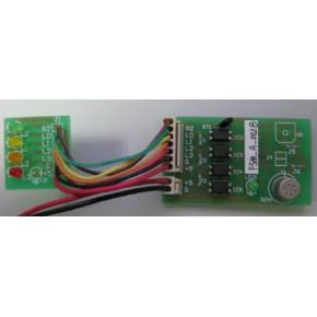 空气质量传感器检测模块FSM-A-002
