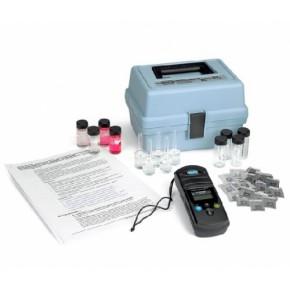 哈希PCII单参数水质分析仪,氨氮,余氯,总氯,二氧化氯