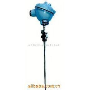 抗震式铠装热电阻温度传感器