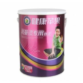 江门苹果化工健康苹果漆宝宝儿童乳胶漆AP3308