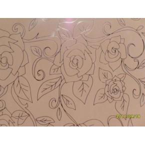 河北省旭阳提供彩镜橱柜玻璃 专业生产