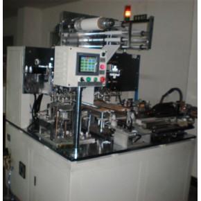 动力电池叠片机