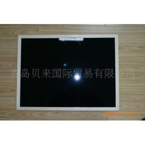 磁性木框黑板、镜面黑板、酒吧黑板、荧光粉笔书写板