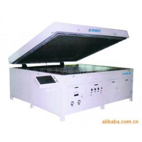 半自动太阳能电池组件层压设备