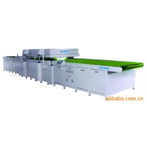 多层全自动太阳能电池组件层压机(ERSC-M)