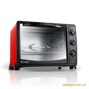 长帝电烤箱-CK-25B(红色)