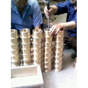 刨床通用铜件,铜套,铜瓦,铜蜗轮10-3,9-4
