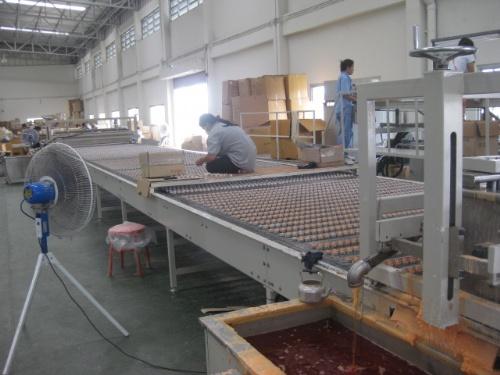 茶蜡灌装机,蜡烛生产设备,酥油灯灌装设备,茶蜡生产线