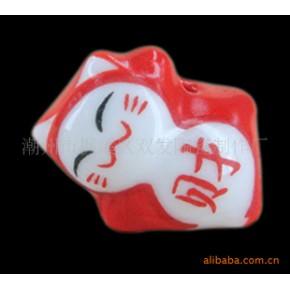 批发陶瓷手机挂件166-3 手机陶瓷饰品