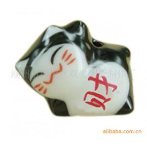 批发陶瓷手机挂件166-4 手机陶瓷饰品
