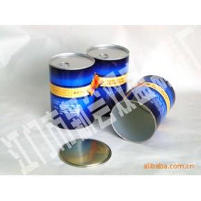 食品罐,调味品包装 螺旋式