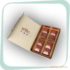 巧克力盒/食品盒/礼品盒