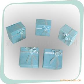 戒指盒/首饰盒/礼品盒 纸质