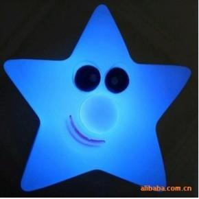 大量星星小夜灯 精美绝伦 新品