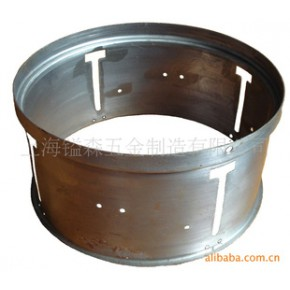 灯饰零配件、旋压件、冷件压设计制造_002