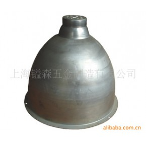灯饰零配件、冷件压、旋压件设计制造_003