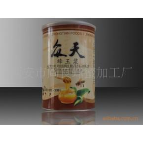 300g纯天然果冻王浆(10g*30杯)