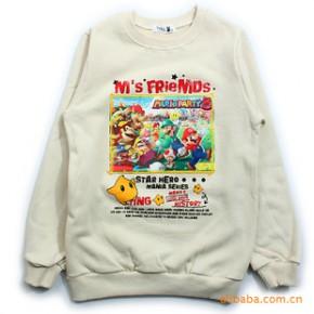 韩国进口童装超级可爱搞怪童T恤