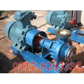 风冷式高温导热油泵,高温导热油泵,导热油泵