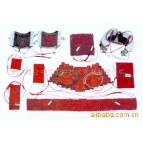 北京昆仑中大KZLCD系列陶瓷电热带