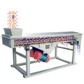 ZXS系列直线振动筛 粉状、颗粒状物料的筛选和分级