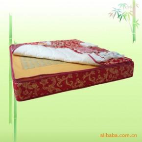 玉石席梦思床垫--玉石--保健--床垫