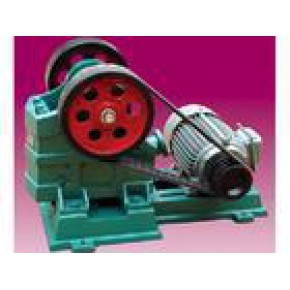 专业销售水泥厂仪器设备鄂式破碎机