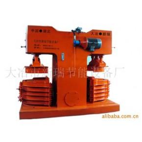 高效U型槽成型机 模具强化机