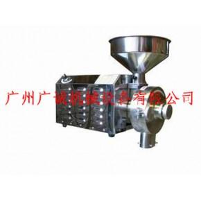 广东阳江五谷杂粮磨粉机|家用小型不锈钢磨粉机