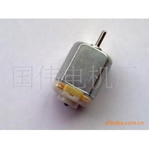 有刷直流微型电机马达厂3v.4.5v.6v微电机厂
