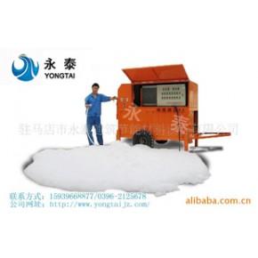 YT-25泡沫混凝土输送泵