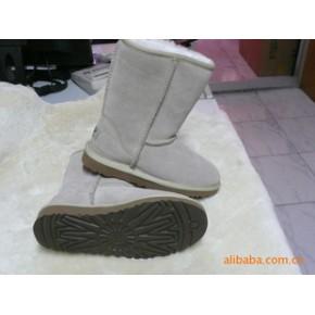 大量生产加工9625复合短靴 雪地鞋