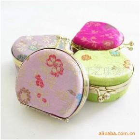 中式 织锦工艺 化妆盒 首饰包 精品包 礼包