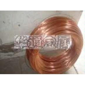 电子元件 用T2 TU2 红铜线 紫铜线
