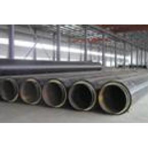 聚氨酯直埋保温钢管 聚氨酯现场发泡施工方法