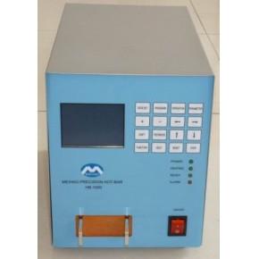 电池连接片焊接机电池连接片点焊机连接器与连接线生产、线束生产